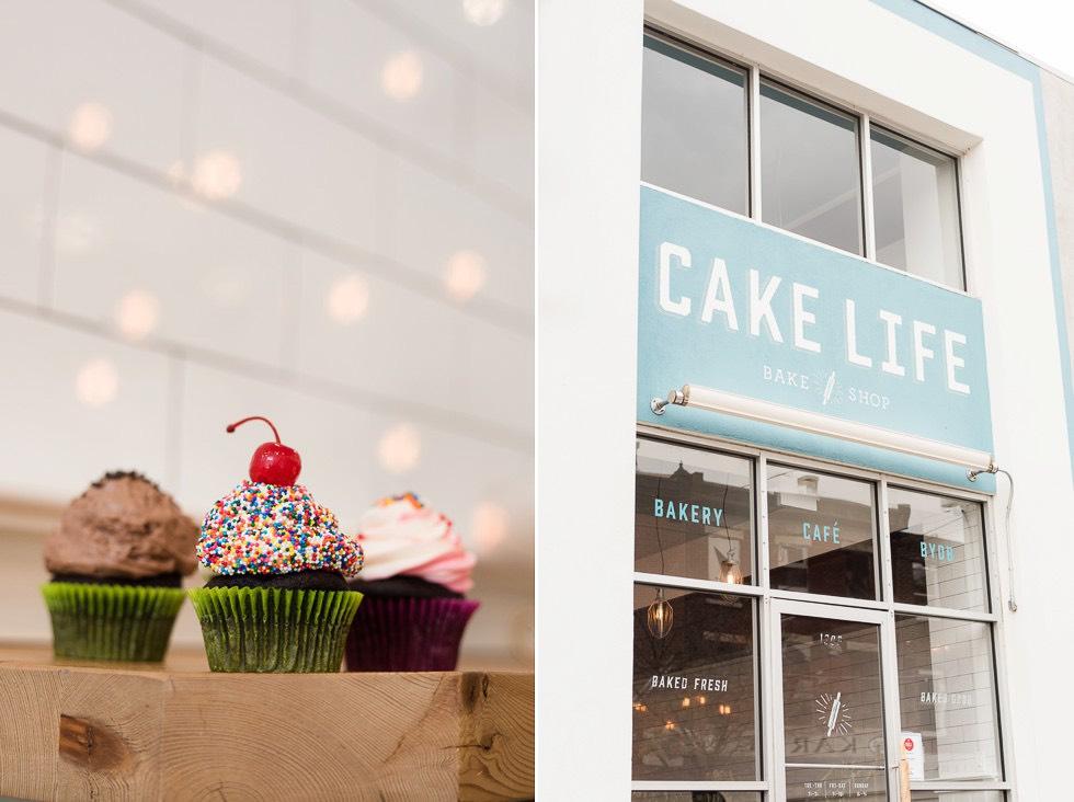Cake Life Bakery in Philadelphia