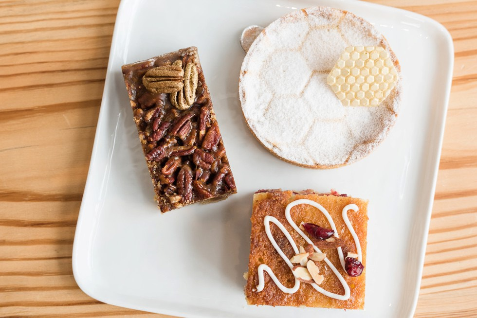 bakery desserts in Philly