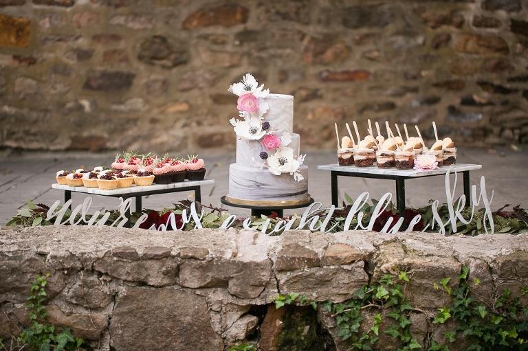 cake made by Nutmeg Cake Design