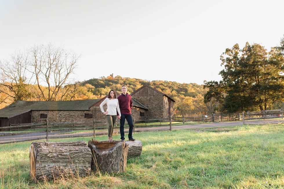 Thompson-Neely House & Farmstead engagement