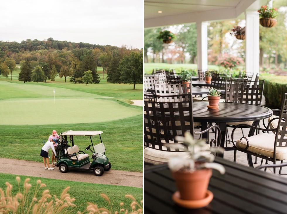 Sunnybrook Golf club wedding