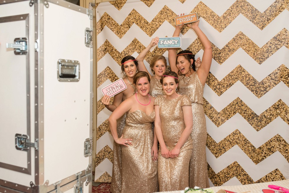Top Tier Photo Booth