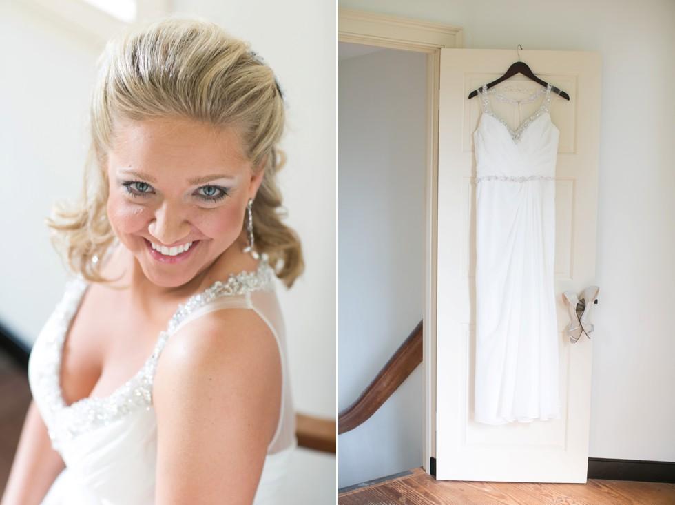 bridal portrait elopement photos
