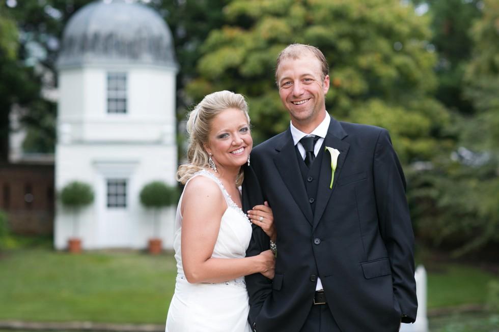 paca house and garden small wedding photos