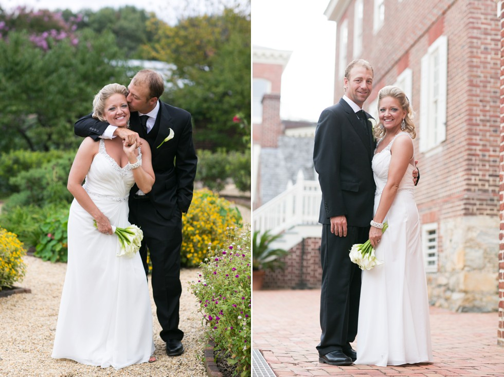 fun loving elopement photos