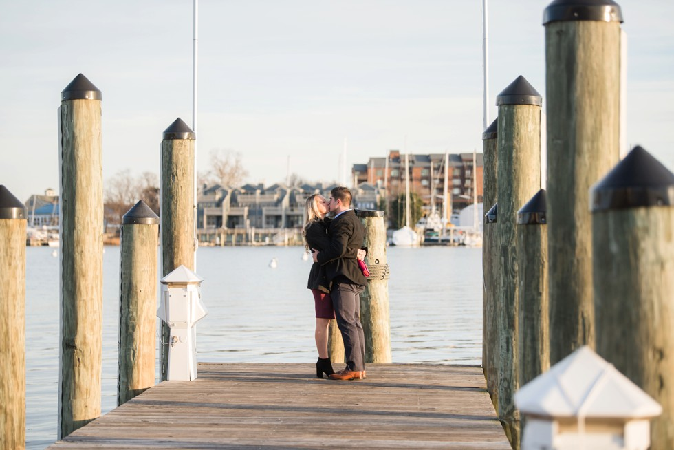 proposal photographer in Annapolis Maryland
