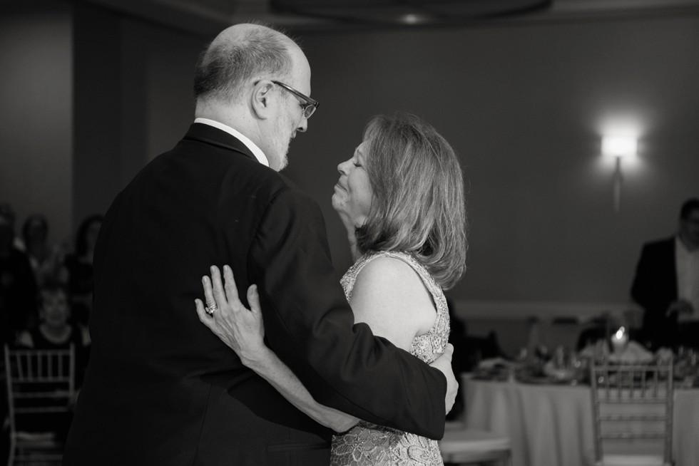 39 year anniversary dance