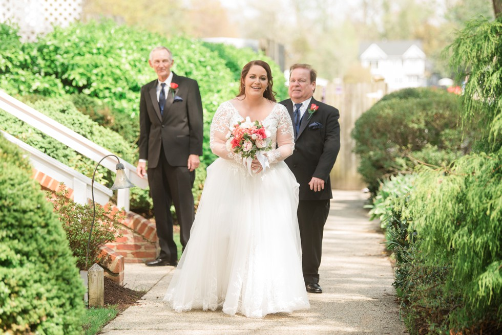 first look wedding timeline