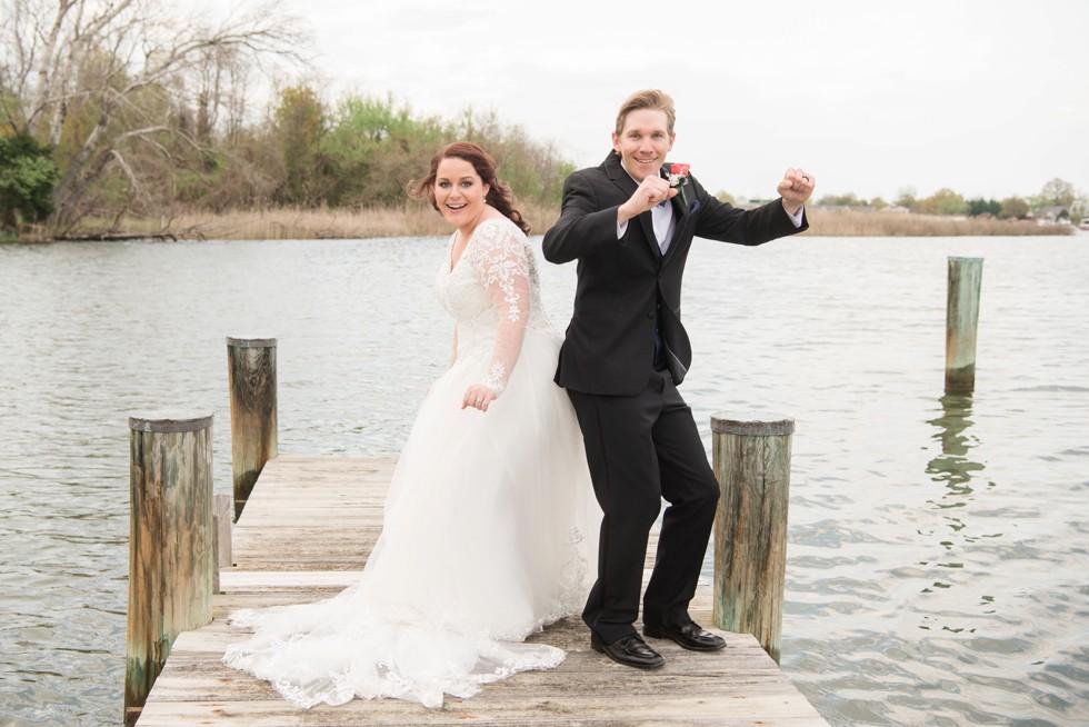 eastern shore wedding photographers