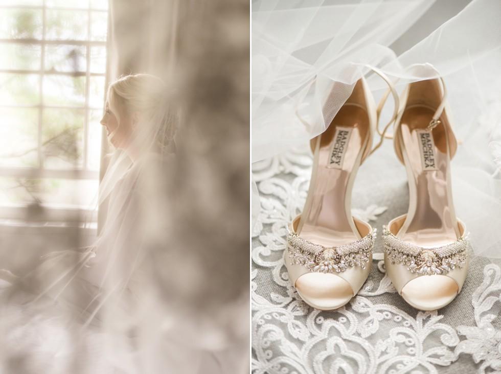 Easton Maryland wedding photos