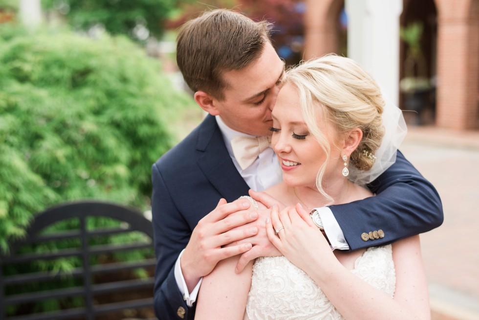 The Tidewater Inn Easton MD Wedding photographer
