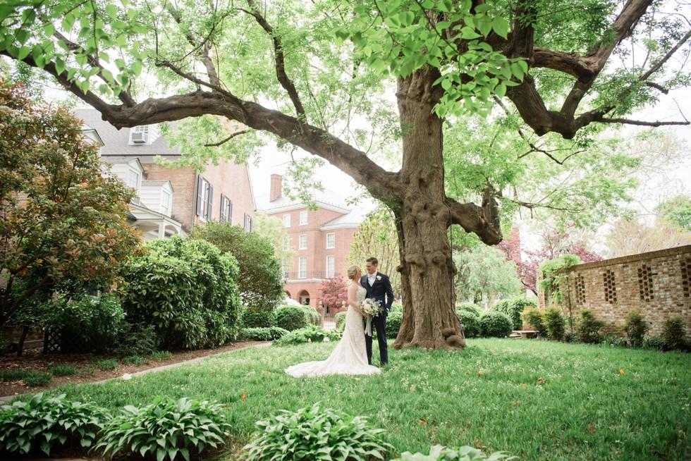 Easton Garden wedding