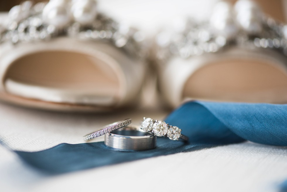 Kent Island Jewelry engagement rings and wedding bands