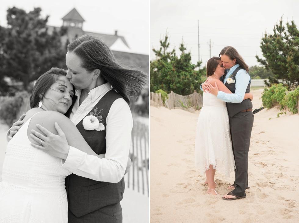 Rehoboth Beach Wedding photographer