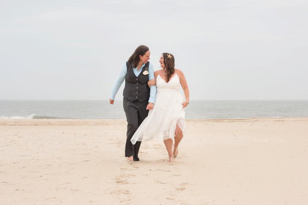 Rehoboth Beach Delaware Wedding photographer