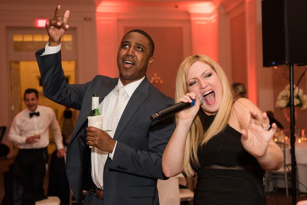 Amsterdam wedding Band EBE Talent Philadelphia