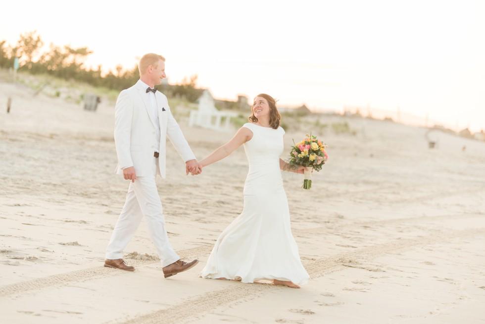 Bethany Beach Wedding Photographer