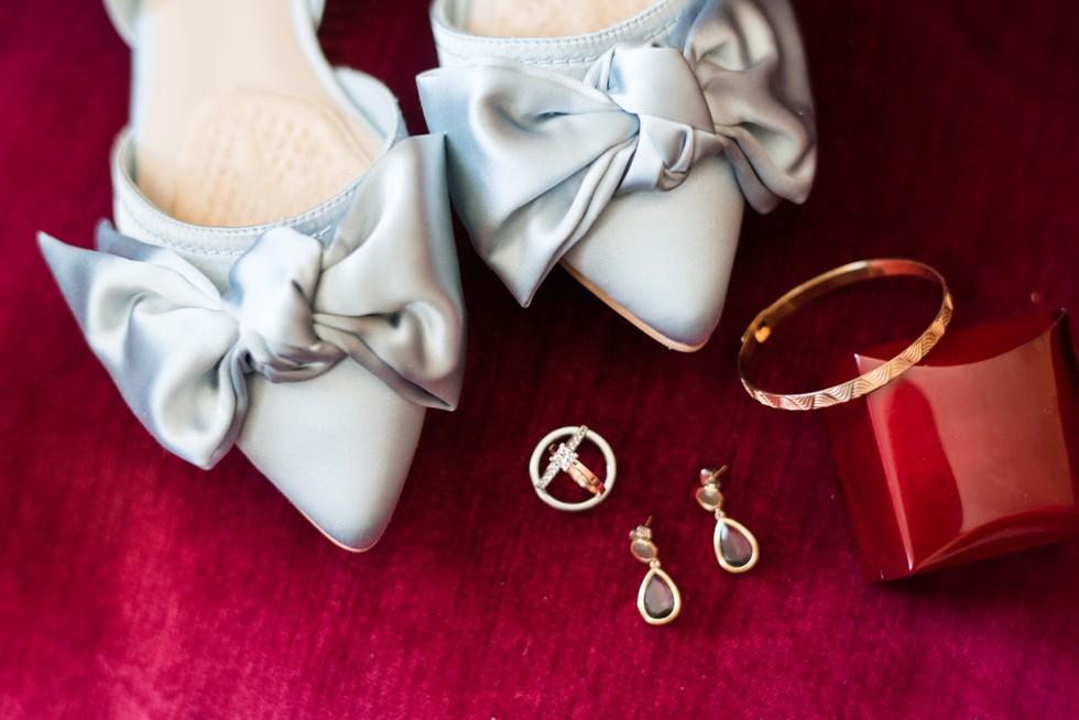 Bethany Beach Wedding jewelry