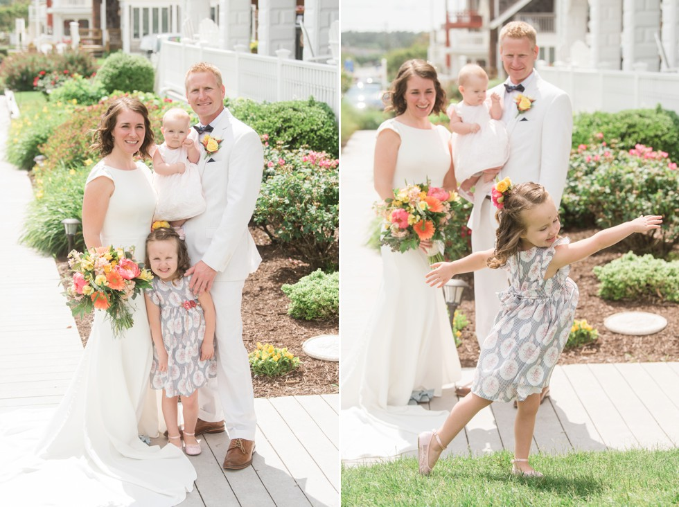 Addy Sea Bethany Beach Wedding Venue