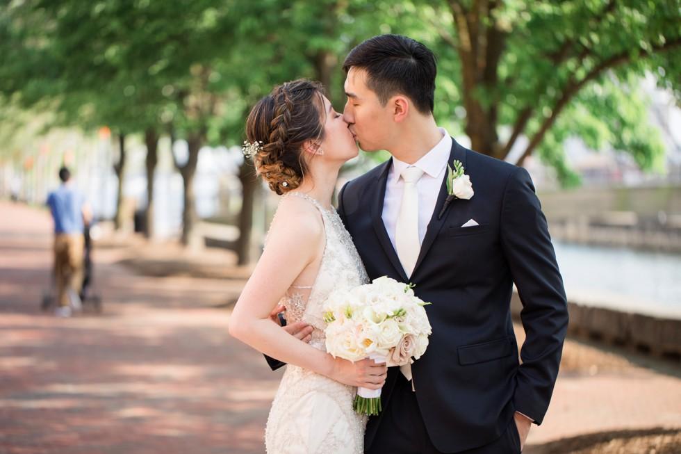 Sagamore pendry Baltimore wedding photos