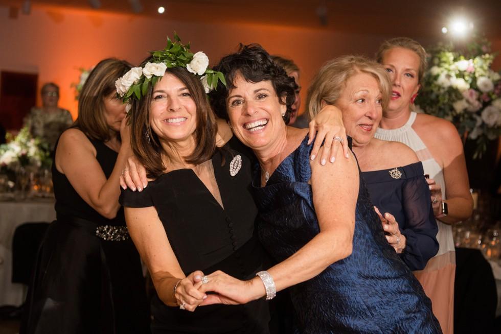 Mezinka Dance wedding reception in Hamilton PAFA