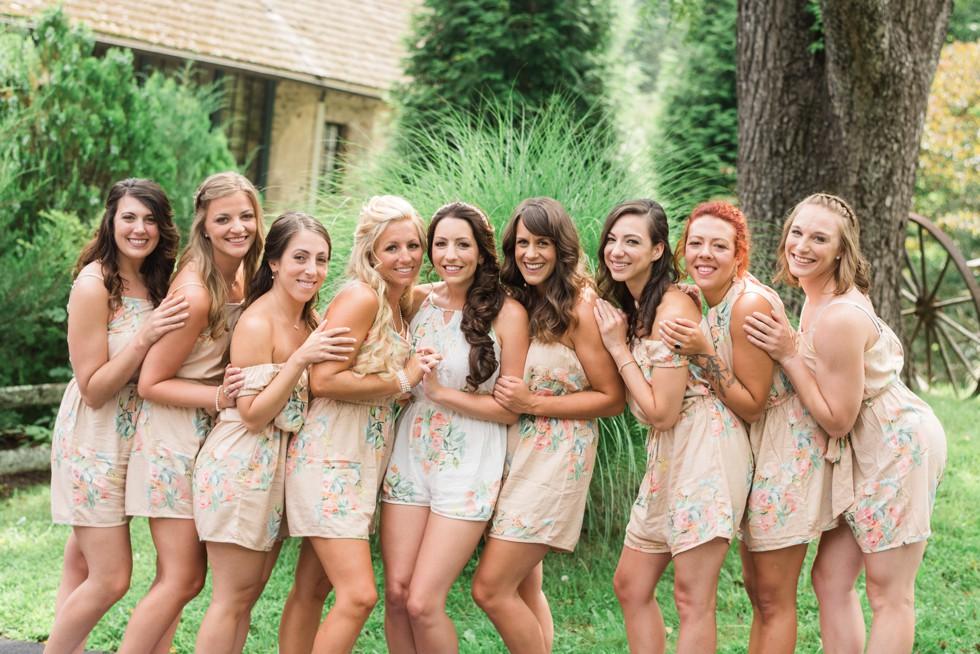 New Hope Wedding Daneene Jensen & Associates