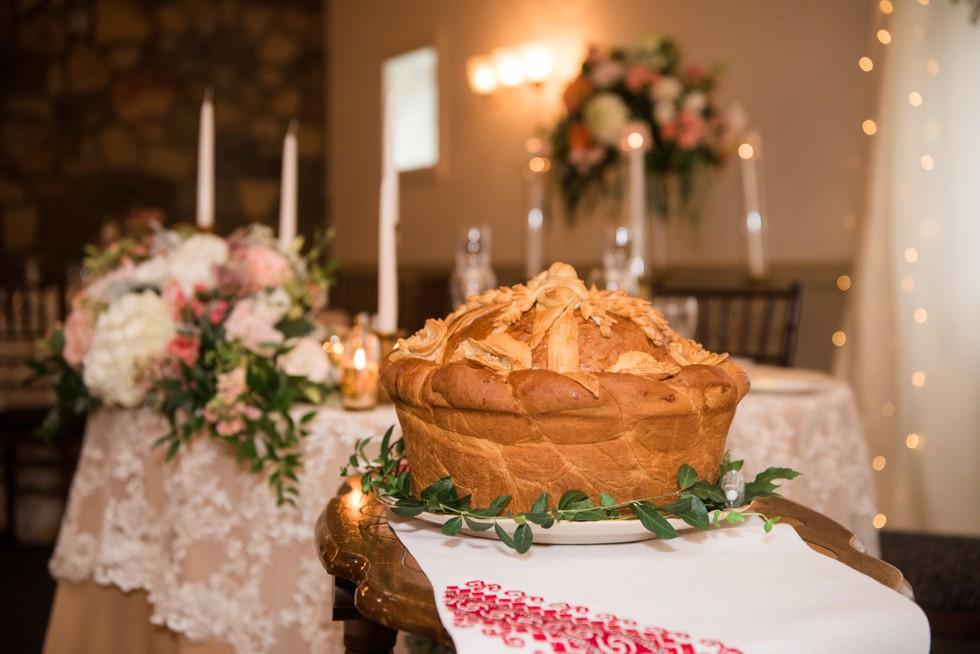 Holly Hedge Estate wedding decor Petal Pushers Florals
