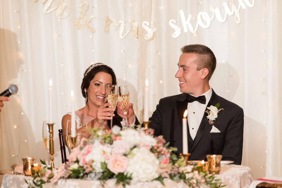 bride and grooms Korovai ukranian wedding tradition