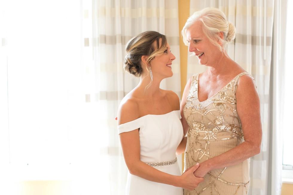 baltimore hotel wedding
