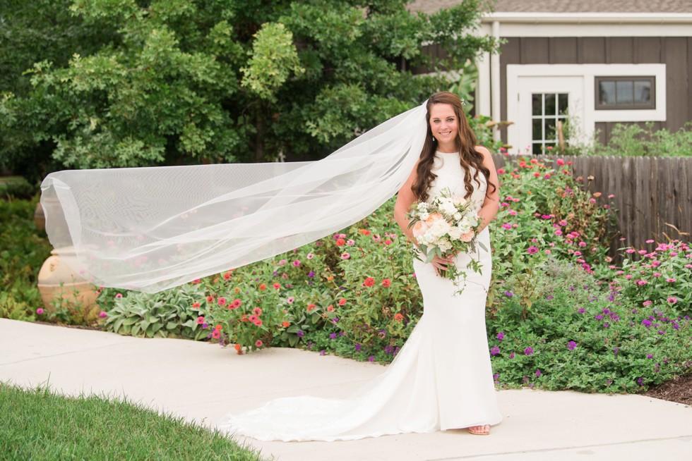 Chesapeake Bay Wedding on the Eastern Shore