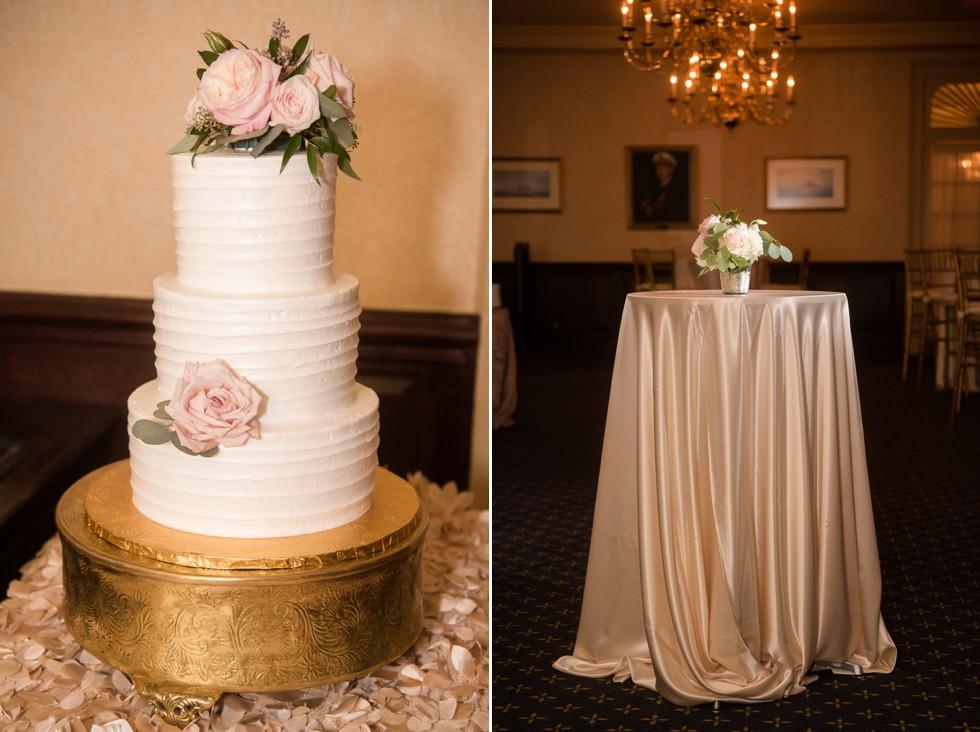 Cakes by Rachael Honey Hive Bakery wedding cake