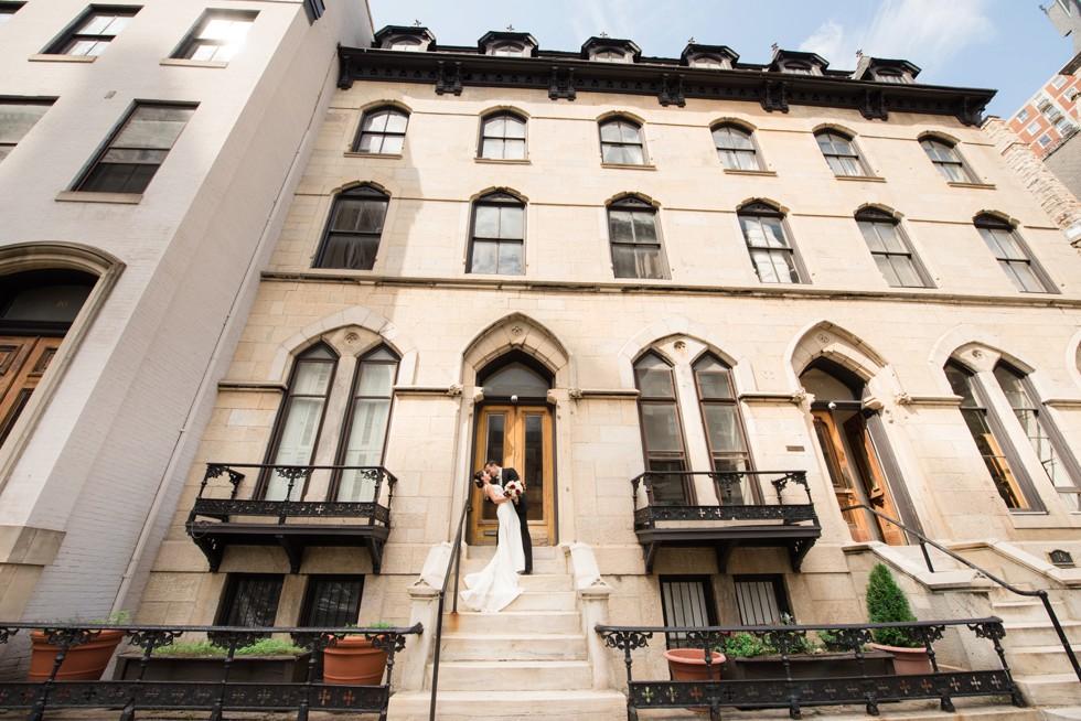 Belvedere & Co Events Wedding in Baltimore