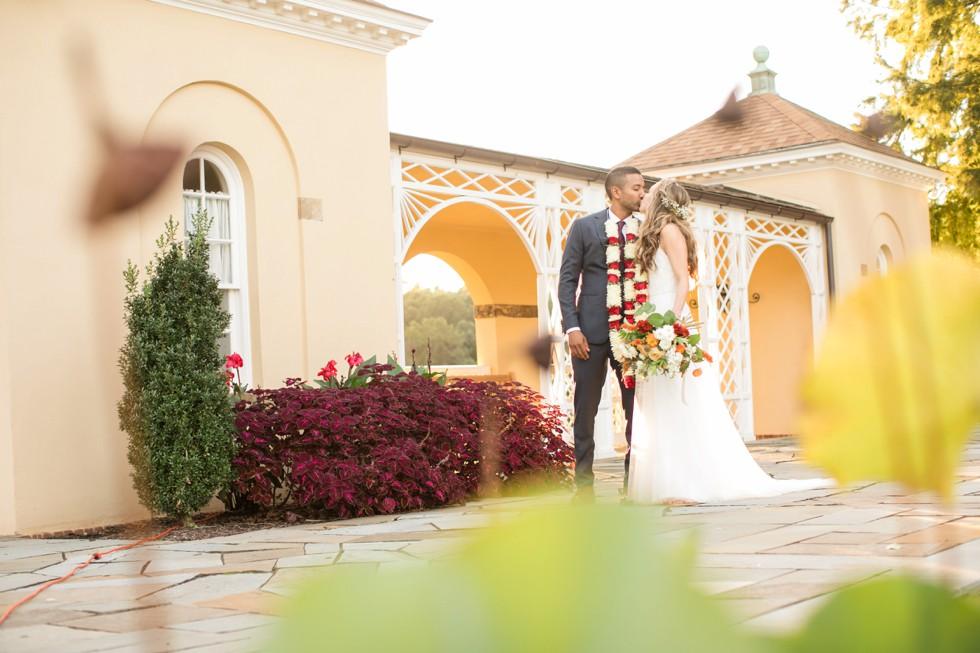 Belmont Historic Manor fall Wedding photography