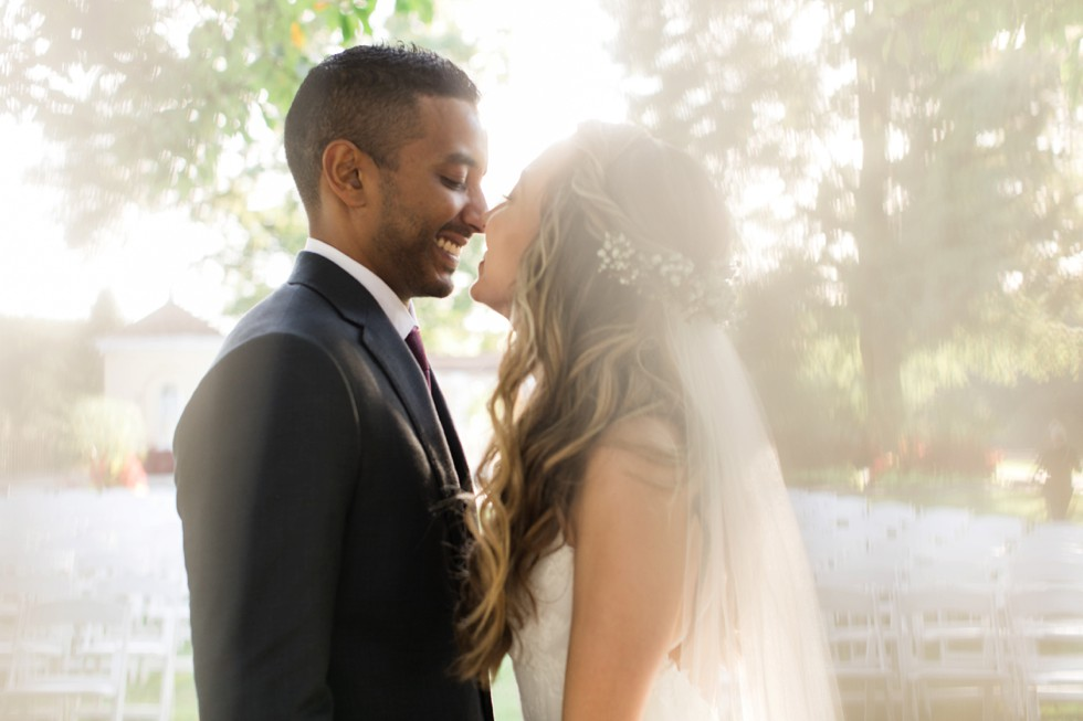 Belmont Historic Manor fall Wedding photos