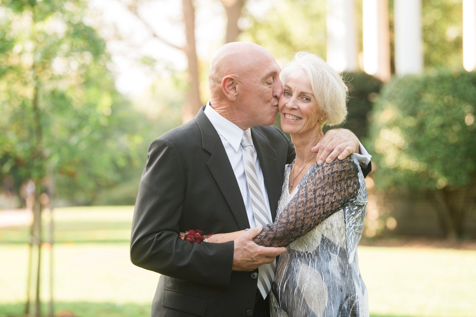 USNA Garden Wedding photos
