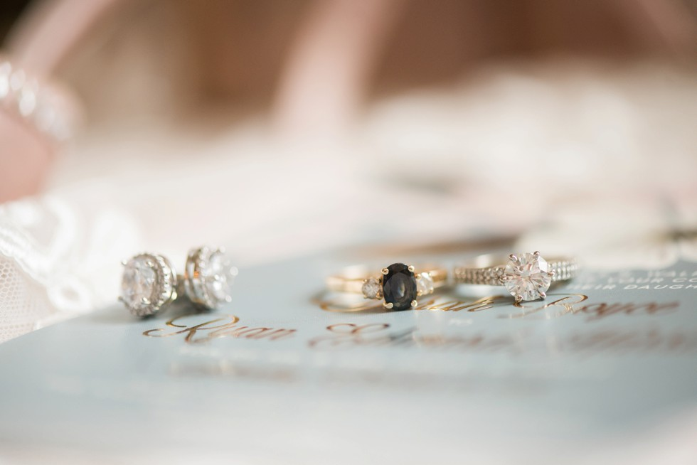 The Assembly Room Anemoni Jewelers wedding rings