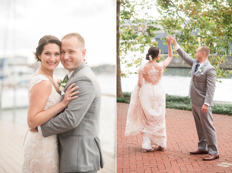 Essense of Australia wedding gown in Baltimore