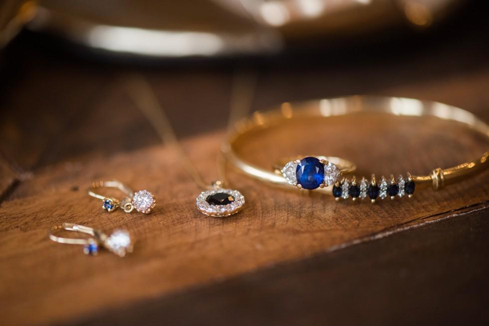Radcliffe Jewelers Towson wedding jewelry