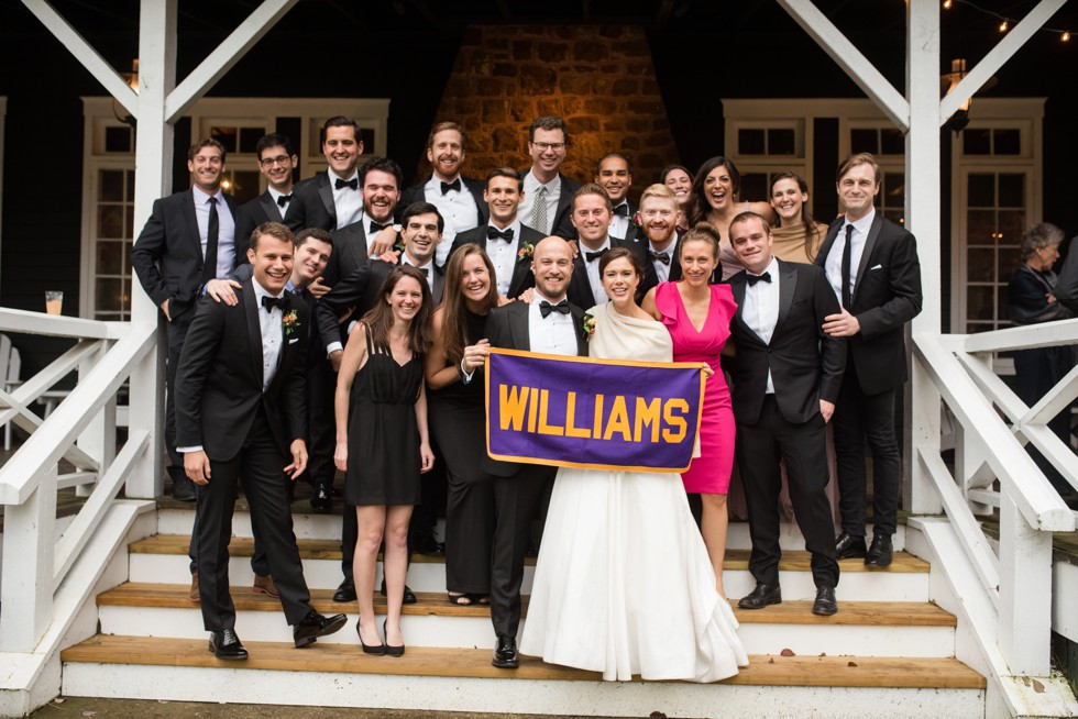 Sherwood Forest Clubhouse Wedding Williams photos