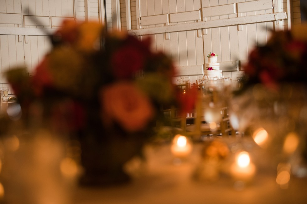 Palate Pleasers Sherwood Forest Clubhouse reception details