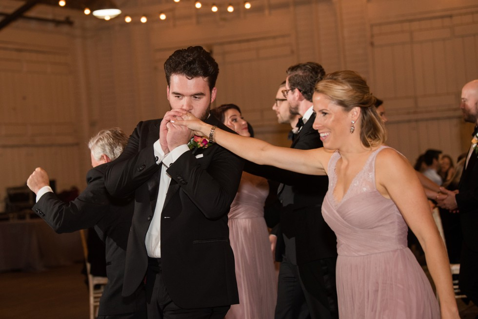 Wedding Savvy Sherwood Forest wedding reception dances