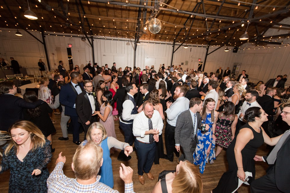 Annapolis Sherwood Forest wedding band Funktion 11