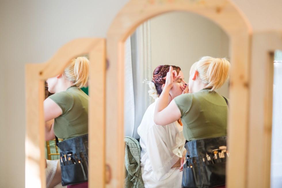 Associate Wedding Photographer Anna
