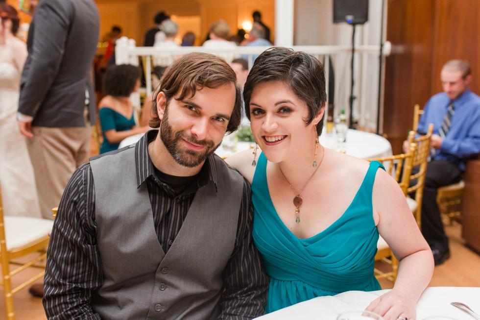 Overhills Mansion wedding reception - Associate Anna