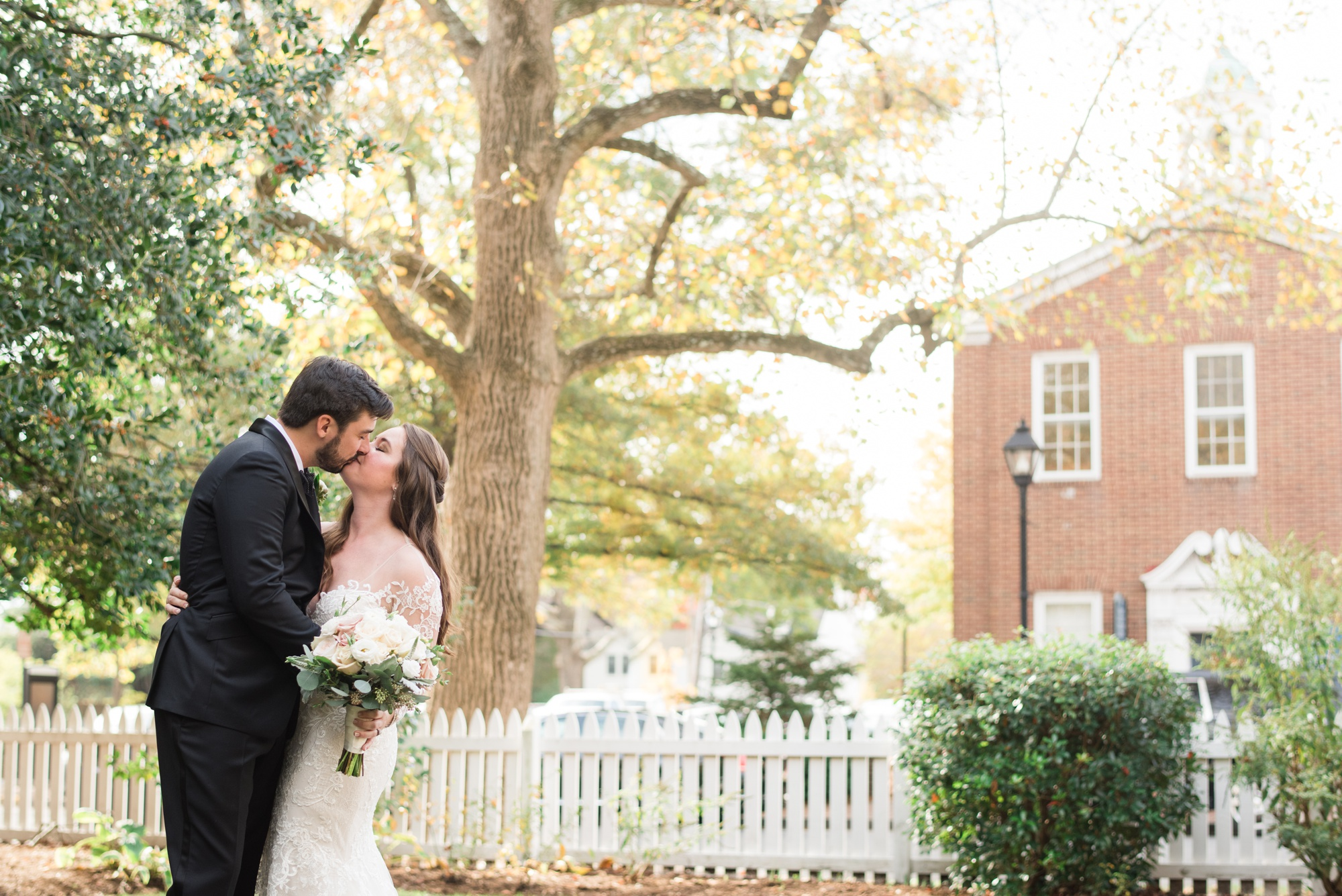 The Tidewater inn couple portraits
