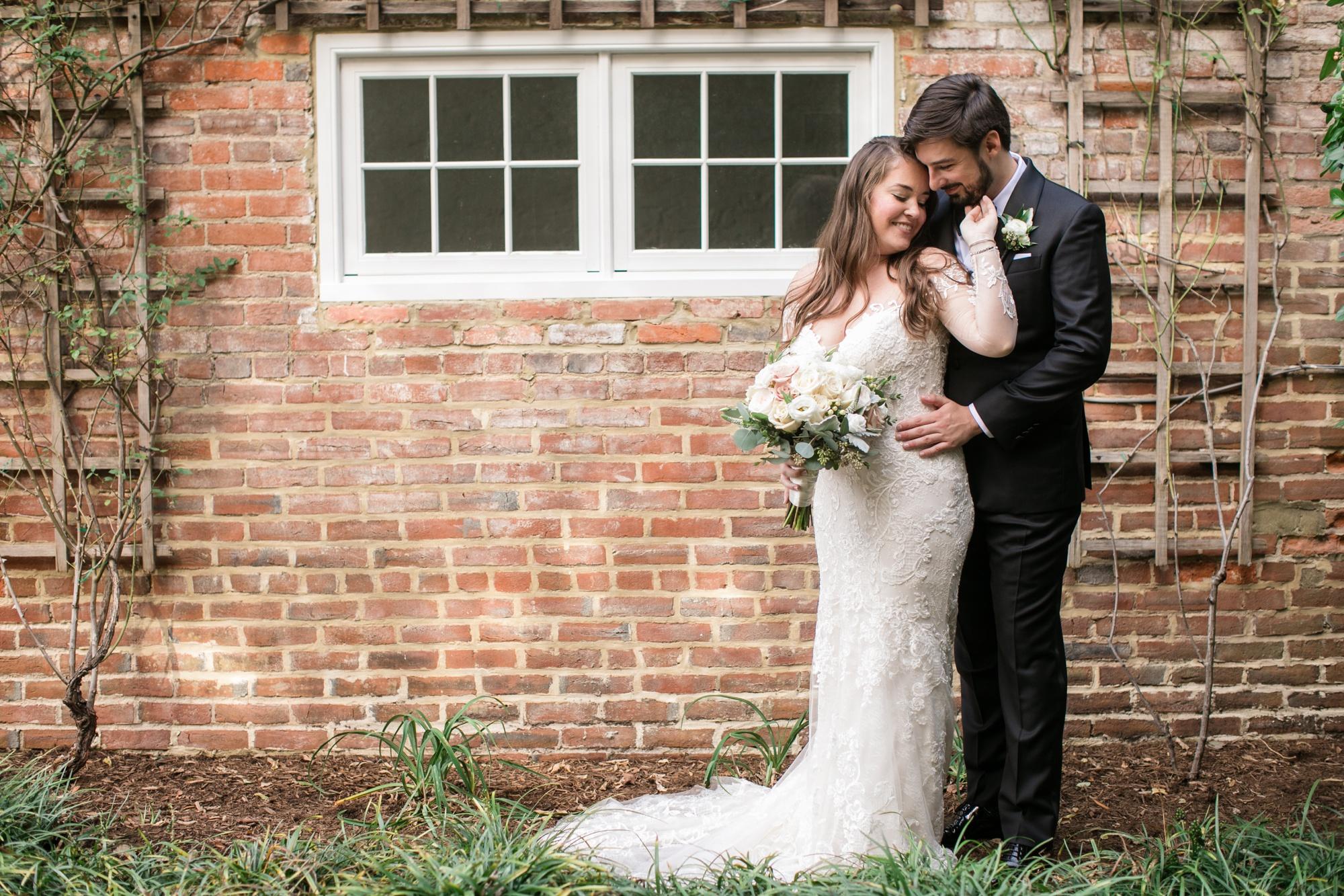 The Tidewater inn couple photos
