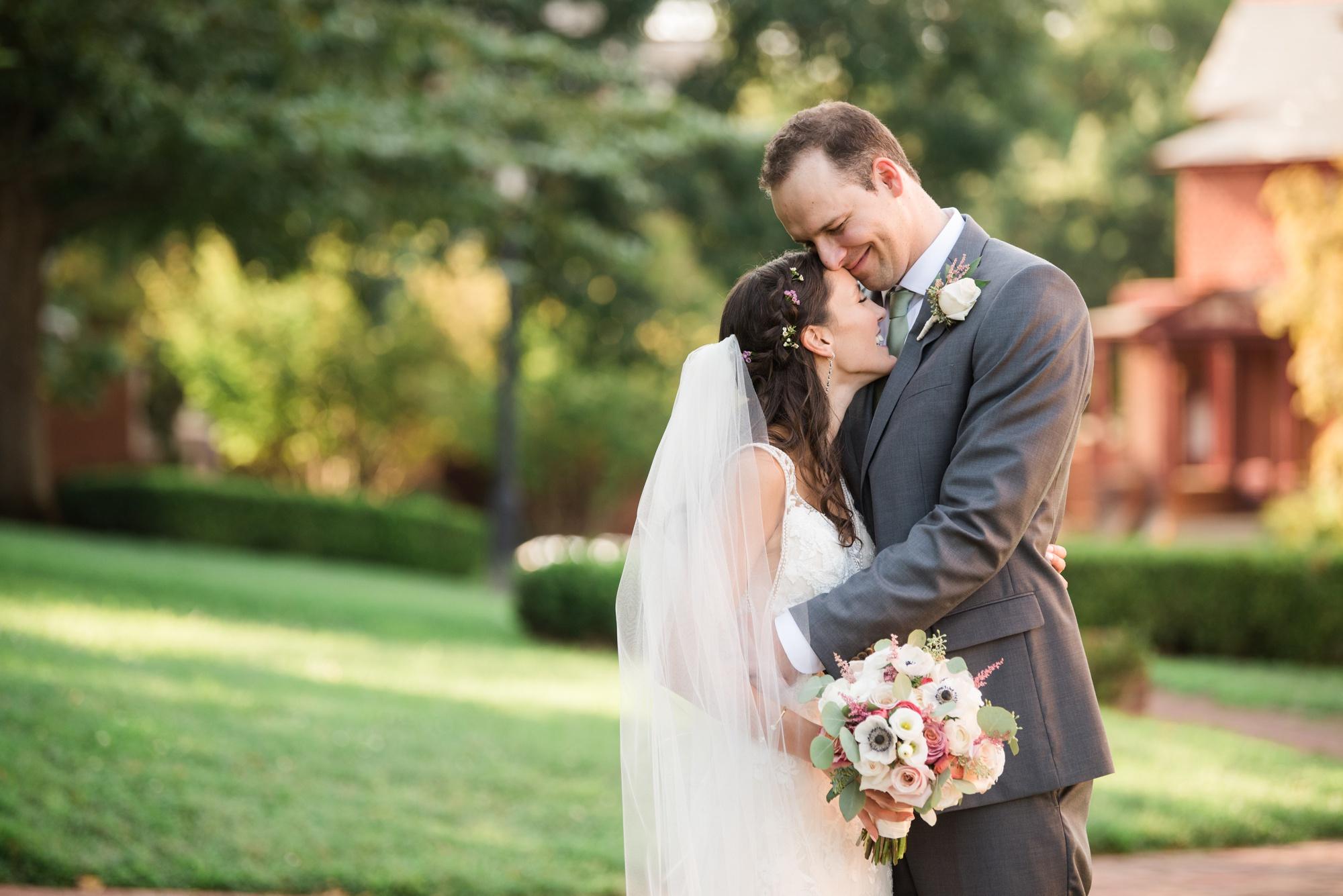 Governor Calvert House Annapolis wedding