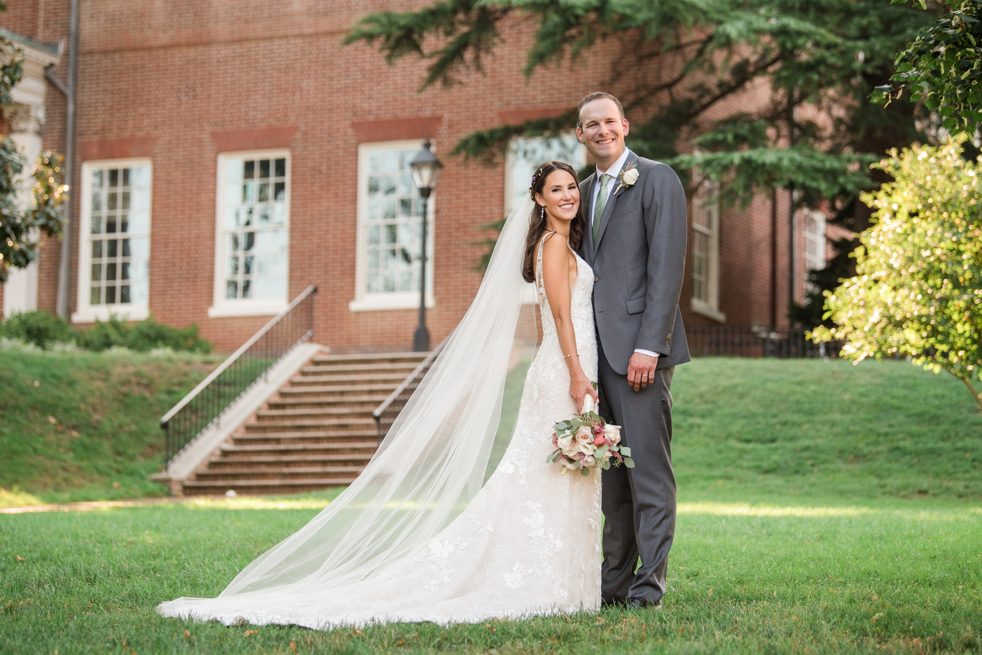 Historic Inns of Annapolis wedding photos