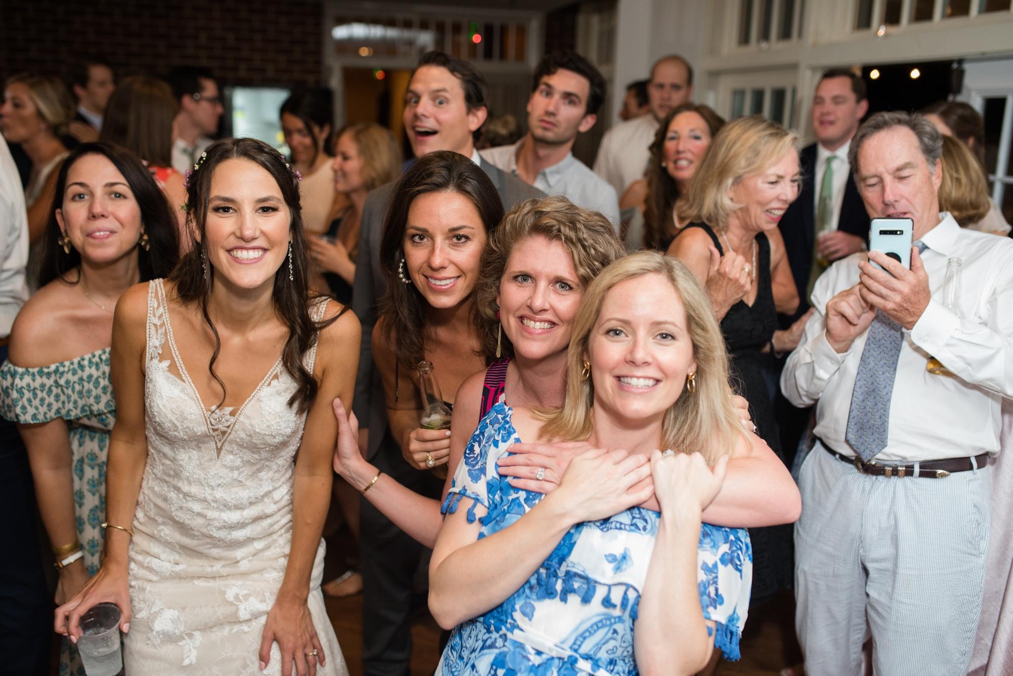 Historic Inns of Annapolis Governor Calvert House wedding