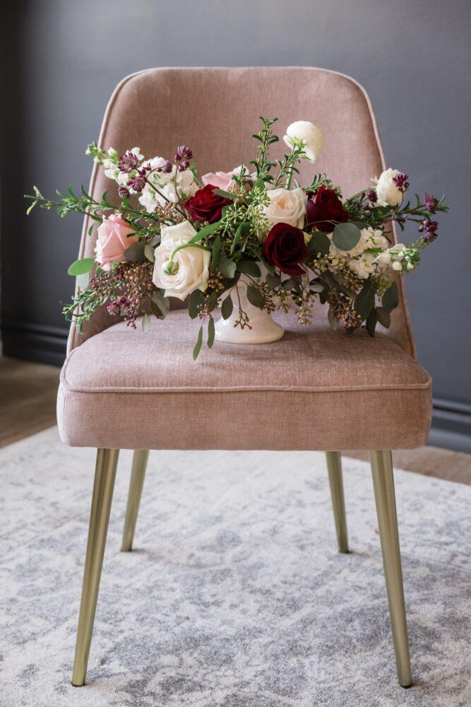 Annapolis florist - floret+vine favorite wedding professionals